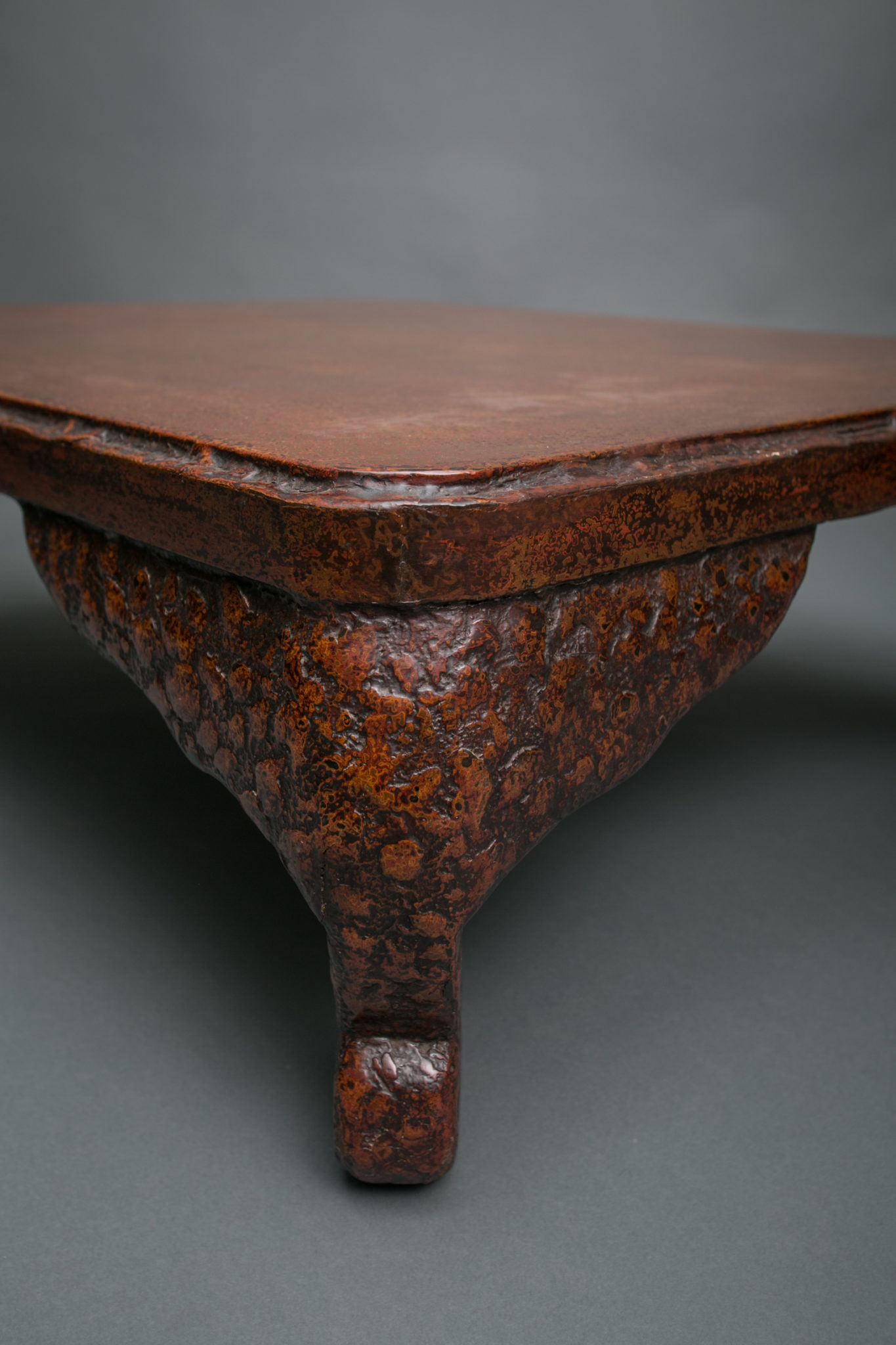 Wakasa Lacquer Table