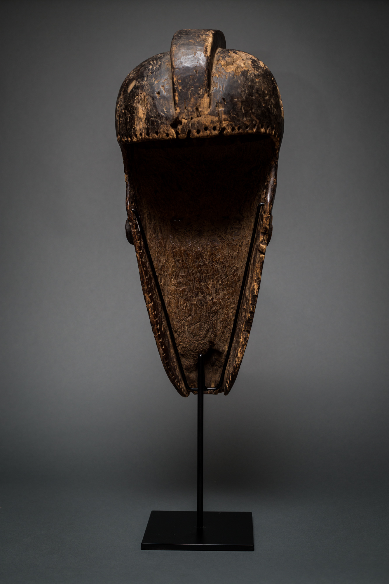 Fang African Mask