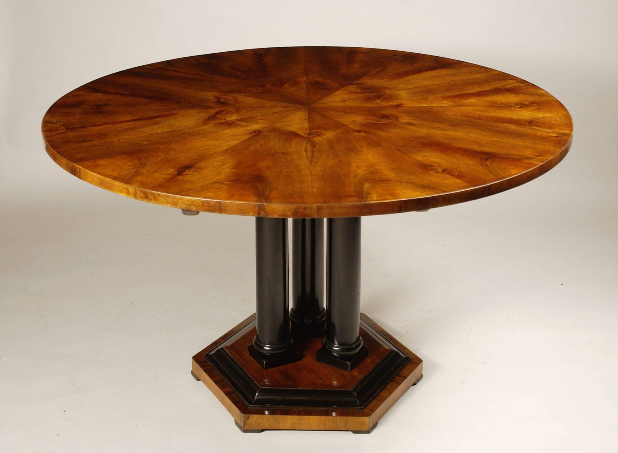 Biedermeier, antique furniture