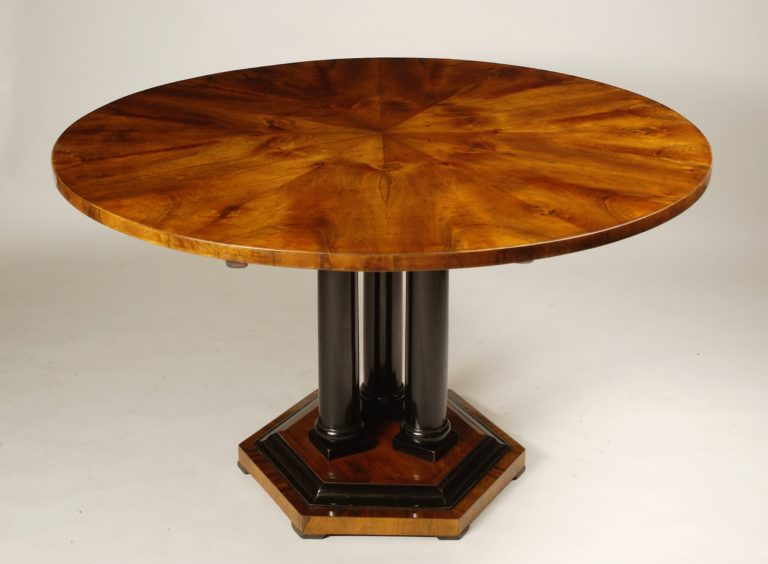 Biedermeier, antique furniture