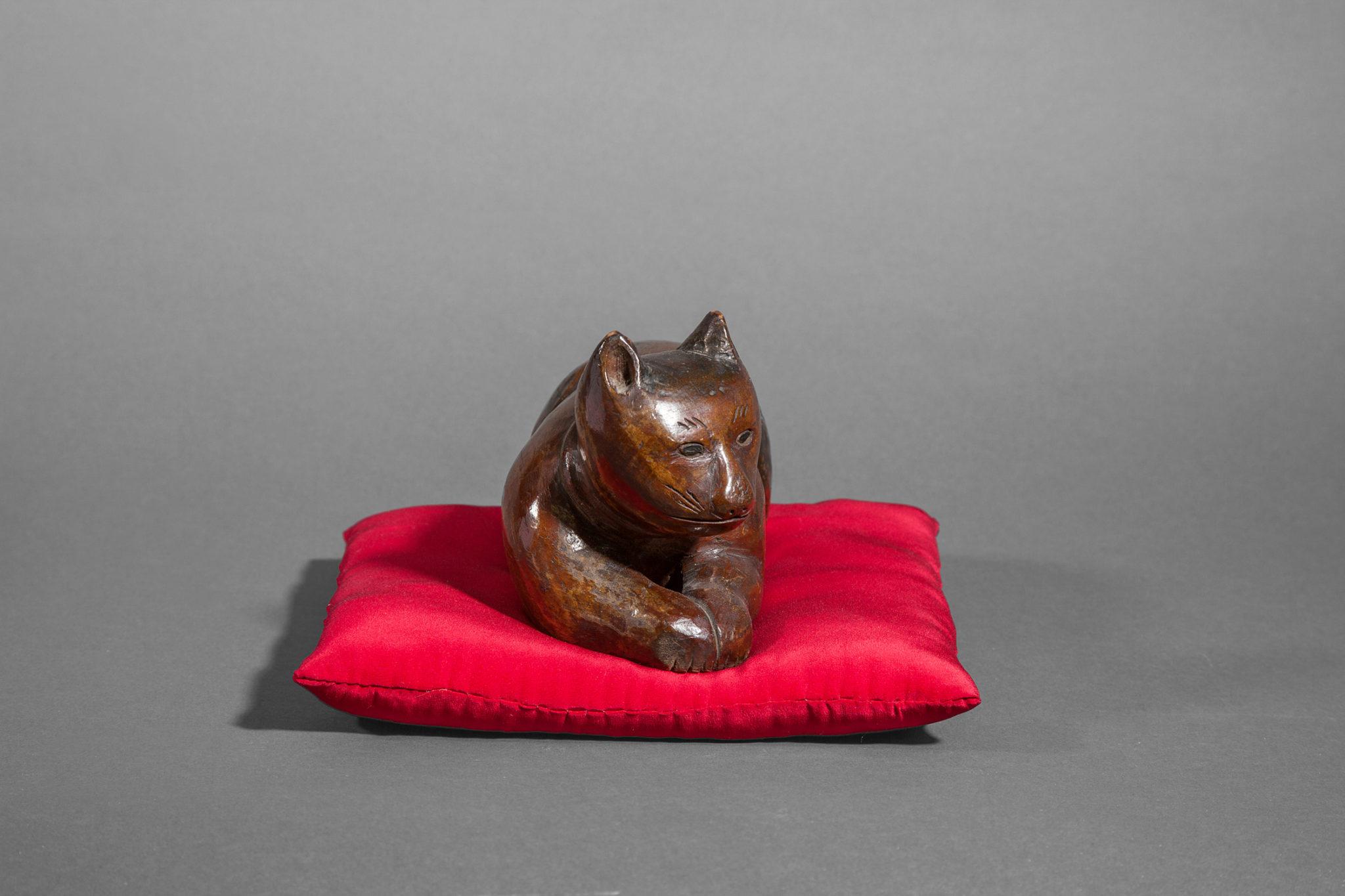 mingei, japanese antique, japanese sculpture