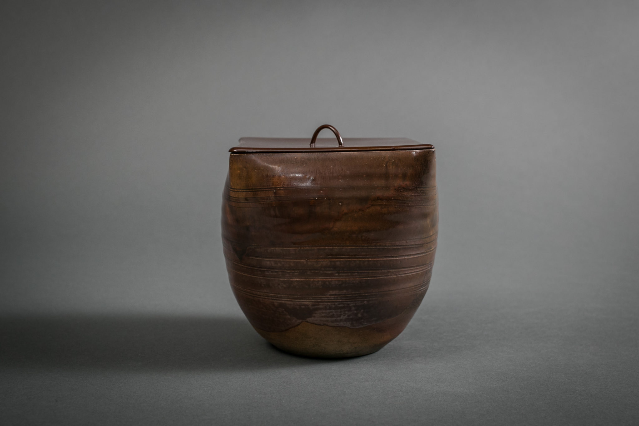 Rare Takatoriyaki Mizusashi