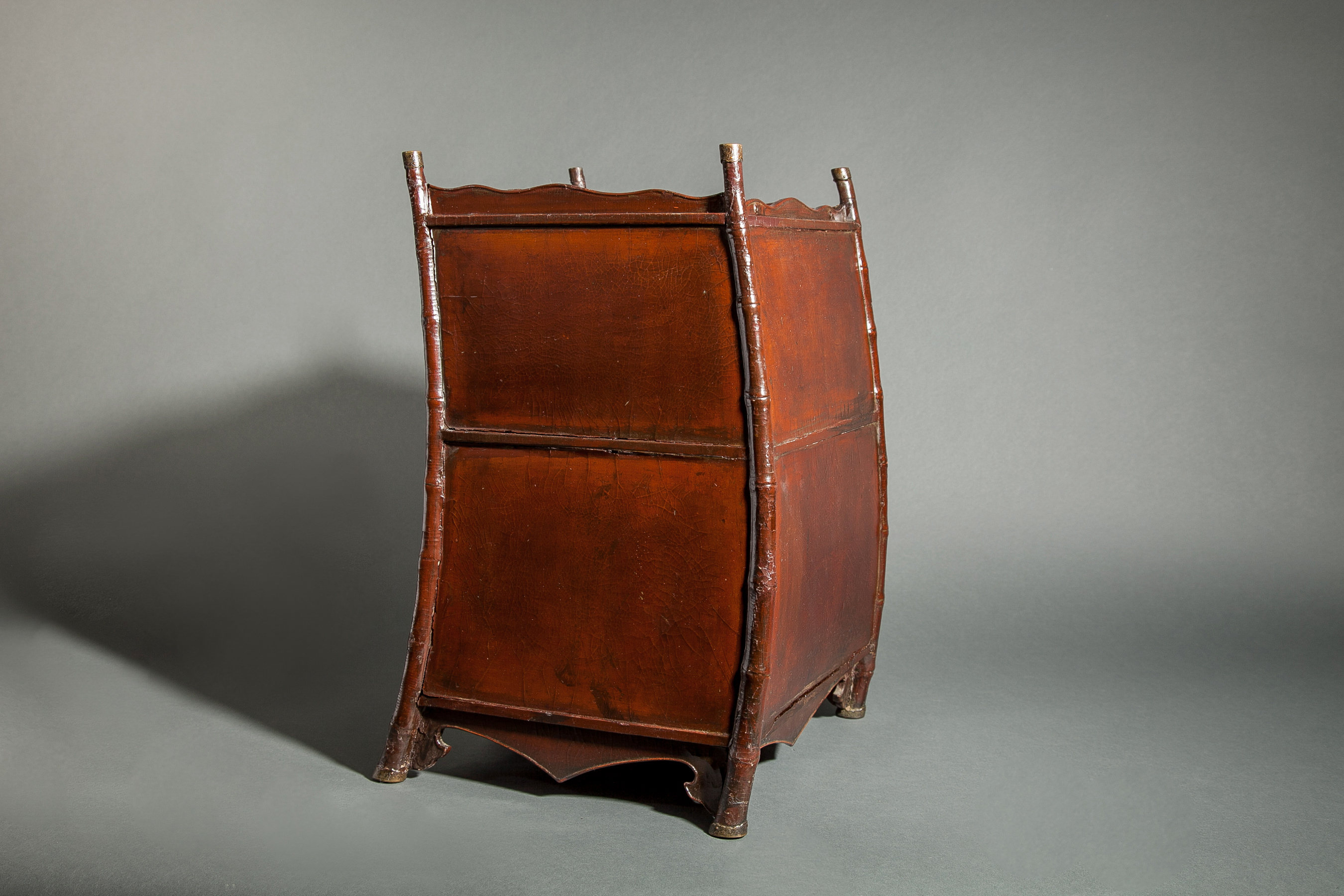 Japanese Monk's Chest