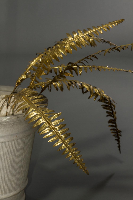 Maison Jansen Palm Tree