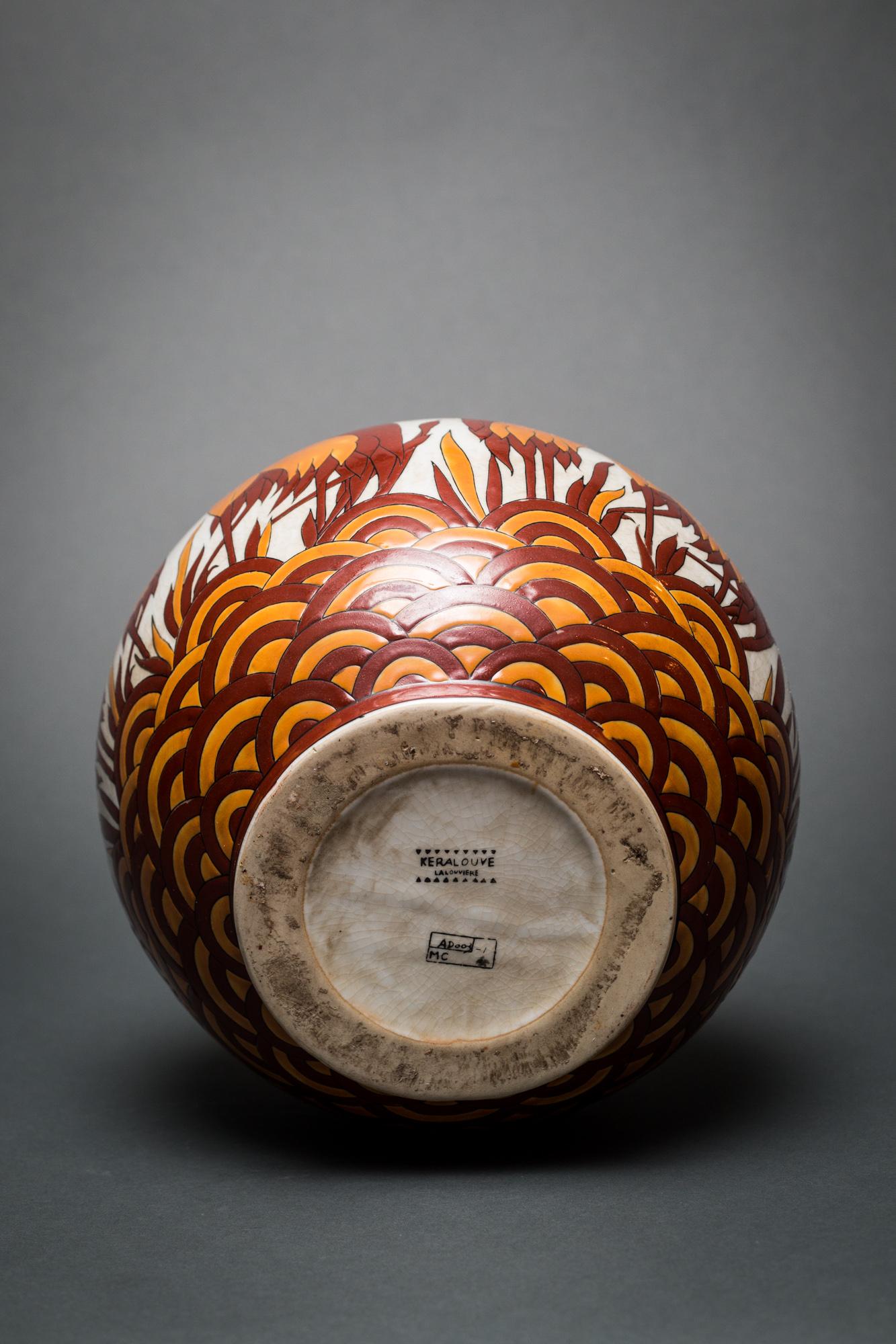Penguin Vase by Keralouve