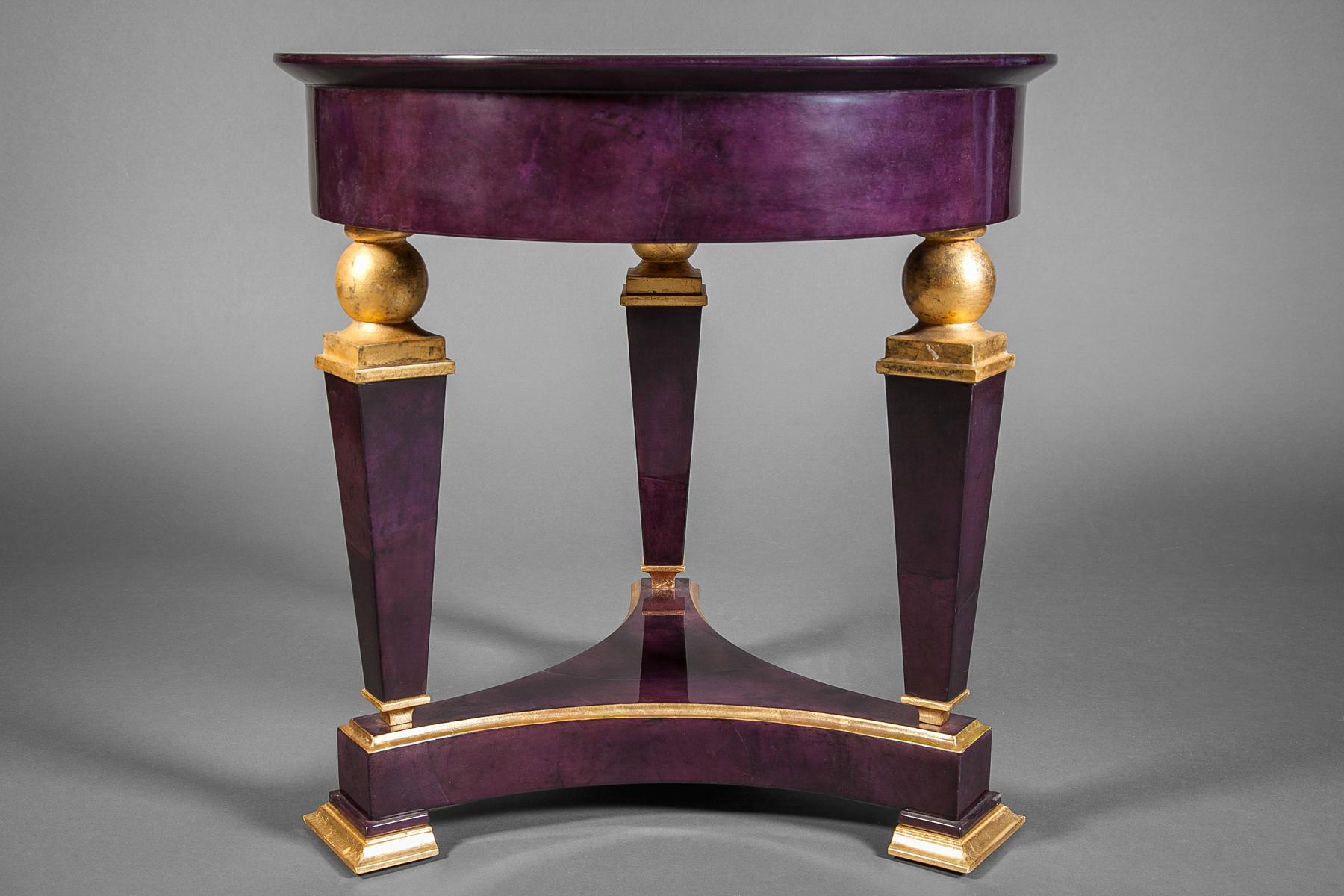 Springer Side Table