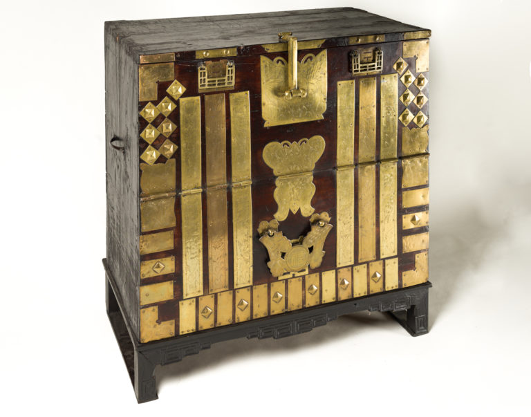 korean antique, korean chest, antique korean furniture, korean furniture