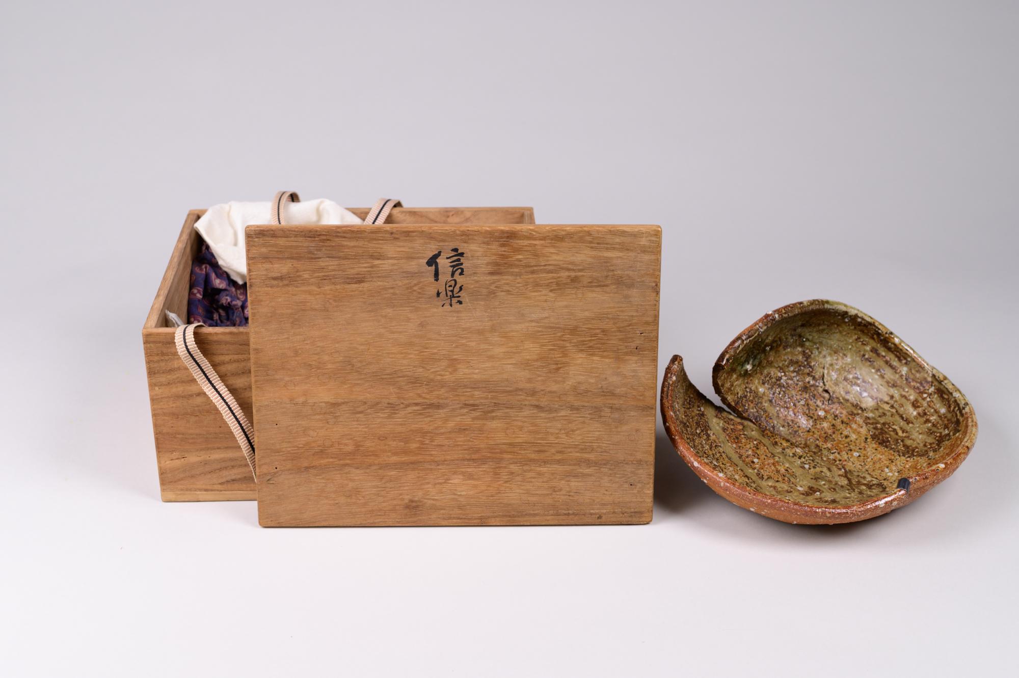 Japanese ceramic, Kintsugi, Japanese Kintsugi, Shigaraki, kintsugi ceramic, Shigaraki plate, antique plate, antique ceramic plate