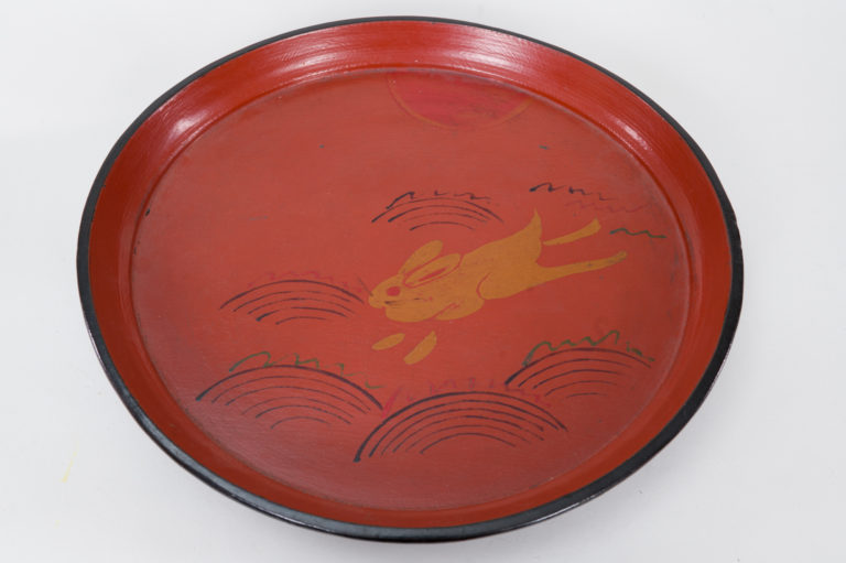 Japanese lacquer, Japanese antique, antique lacquer, Japanese antique lacquer,Japanese art, lacquer tray, antique tray, Japanese tray, mingei