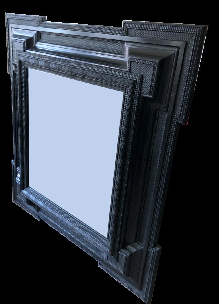 Naga Flemish Mirror 2